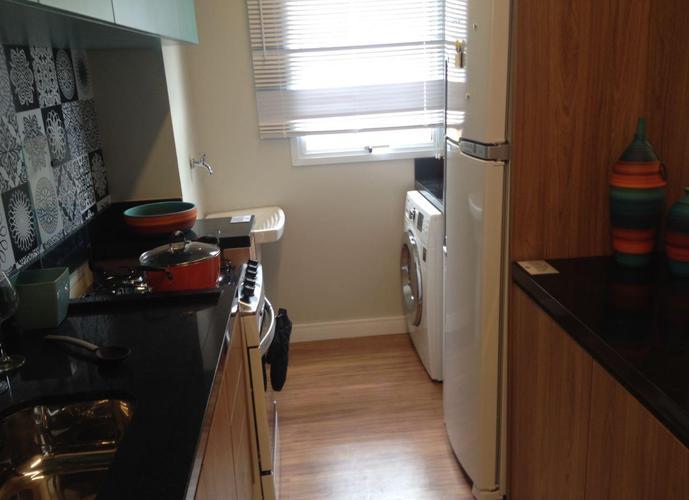Apartamento em Butantã/SP de 45m² 2 quartos a venda por R$ 190.000,00