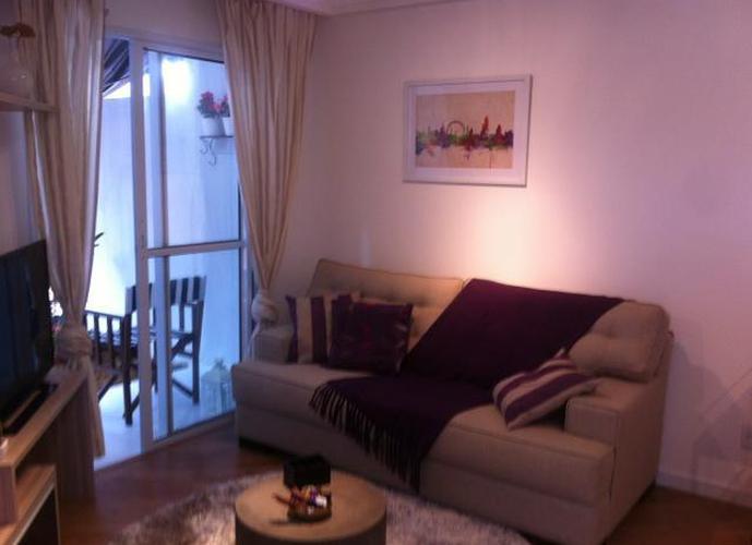 Apartamento em Brilhos Do Tijuco/SP de 47m² 2 quartos a venda por R$ 220.000,00
