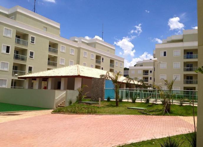 Apartamento em Granja Viana/SP de 49m² 2 quartos a venda por R$ 230.000,00