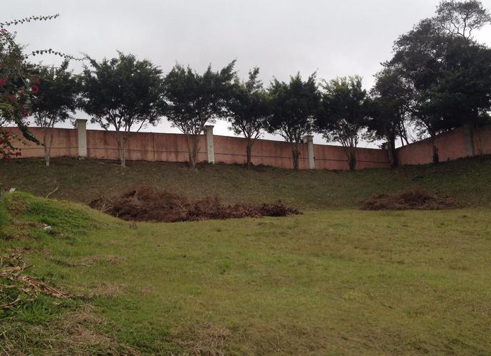 Terreno em Granja Viana/SP de 507m² a venda por R$ 250.000,00