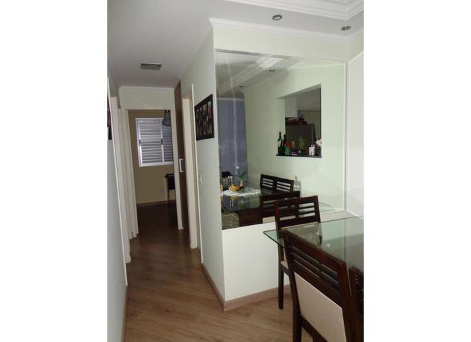 Apartamento em Jardim Sarah/SP de 54m² 3 quartos a venda por R$ 279.000,00