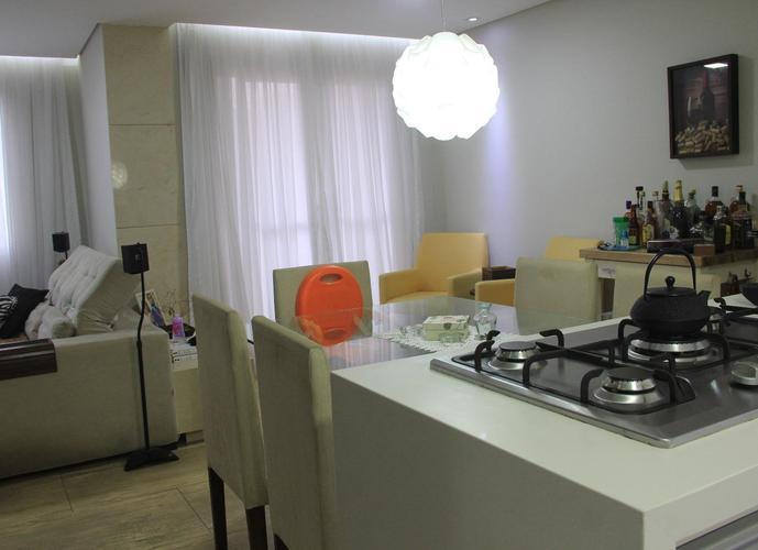 Apartamento em Costa Do Sol Residencial/SP de 69m² 2 quartos a venda por R$ 350.000,00