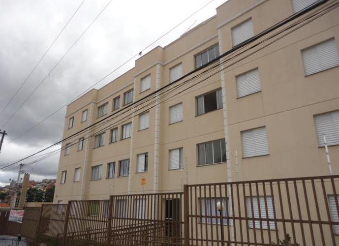 Apartamento em Residencial Topázio/SP de 94m² 2 quartos a venda por R$ 230.000,00