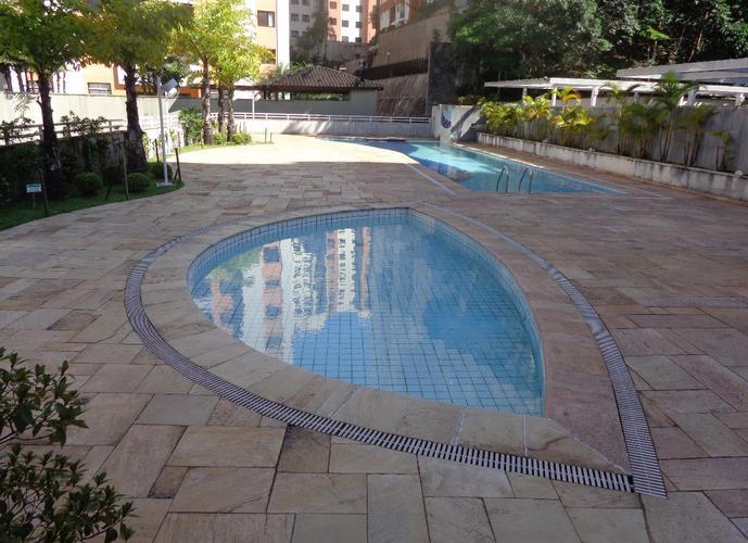 Apartamento em Jardim Das Vertentes/SP de 58m² 3 quartos a venda por R$ 340.000,00