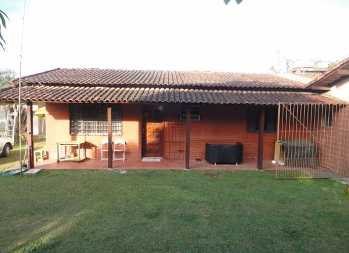 Chácara em Loteamento Sítio Pinheiral (Mailasqui)/SP de 240m² 2 quartos a venda por R$ 500.000,00