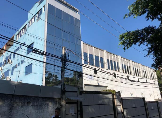 Galpão em Jardim Recanto Suave/SP de 2400m² para locação R$ 39.000,00/mes