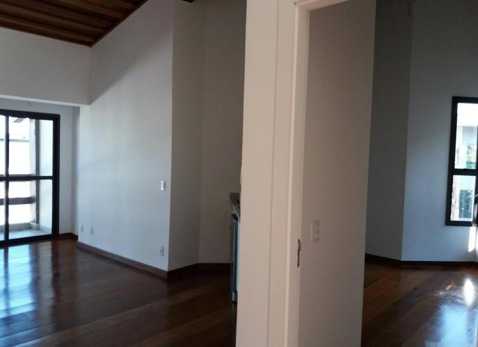 Loft em Granja Viana/SP de 87m² 1 quartos para locação R$ 2.400,00/mes