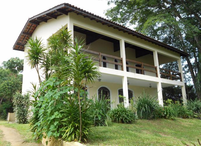 Chácara em Chácara Rincão/SP de 340m² 4 quartos a venda por R$ 750.000,00