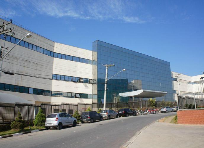 Galpão em Parque Industrial San José/SP de 11620m² para locação R$ 180.000,00/mes