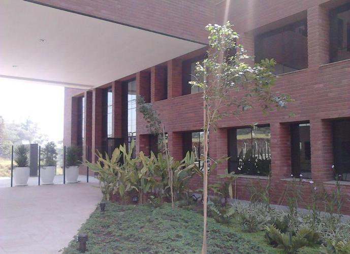 Sala em Granja Viana/SP de 41m² para locação R$ 1.450,00/mes