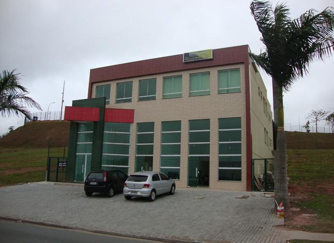 Sala em Granja Viana/SP de 35m² para locação R$ 1.062,00/mes