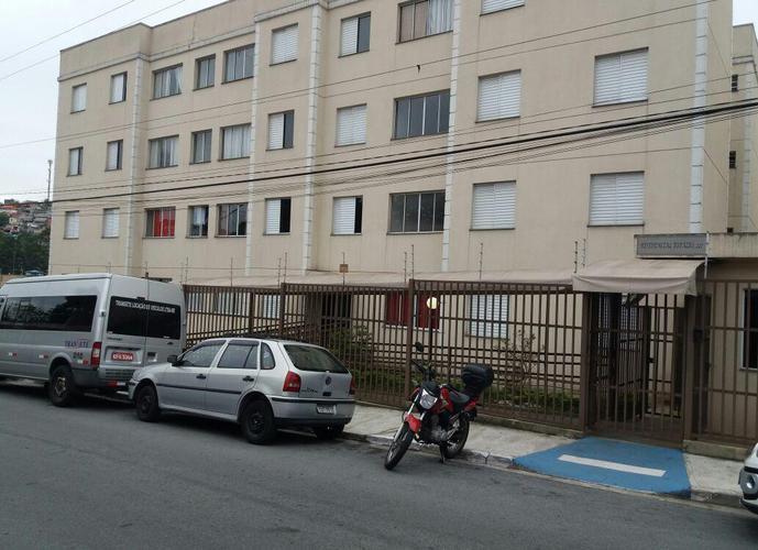 Apartamento em Jardim Rosalina/SP de 49m² 2 quartos a venda por R$ 220.000,00