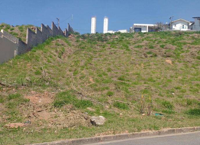 Terreno em Granja Viana/SP de 532m² a venda por R$ 230.000,00