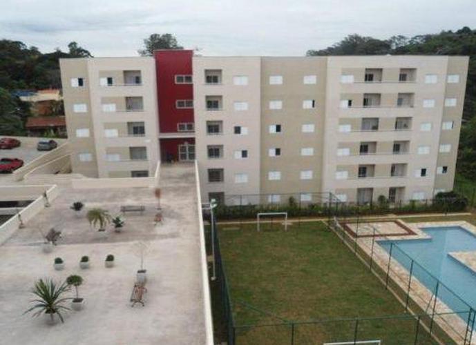 Apartamento em Granja Viana/SP de 55m² 2 quartos a venda por R$ 240.000,00