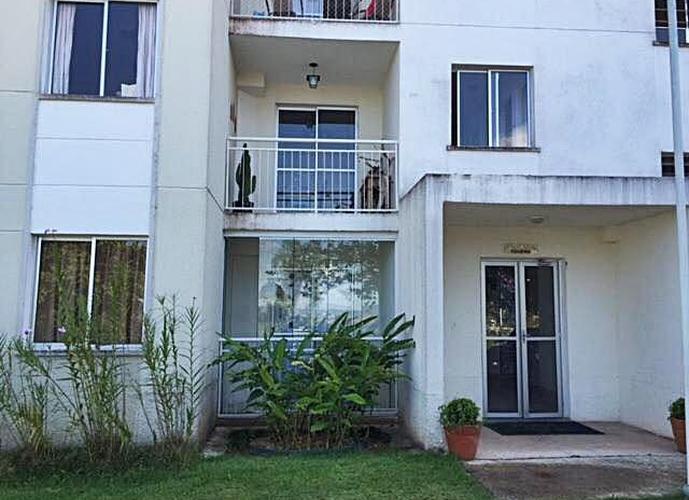 Apartamento em Bosque Club Cotia/SP de 50m² 2 quartos a venda por R$ 245.000,00