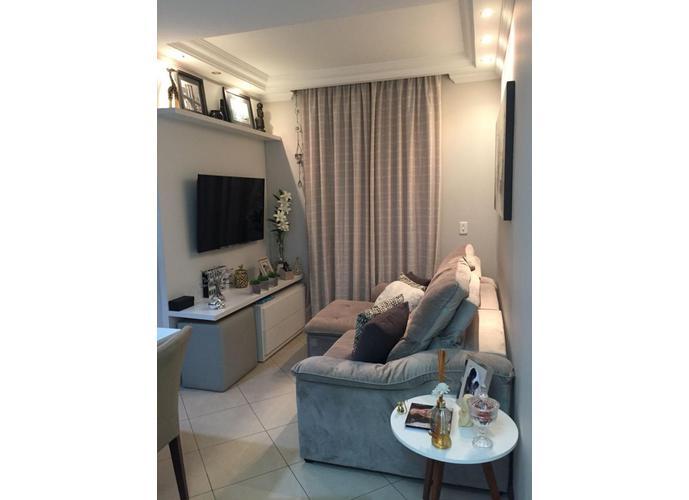 Apartamento em Butantã/SP de 56m² 3 quartos a venda por R$ 340.000,00