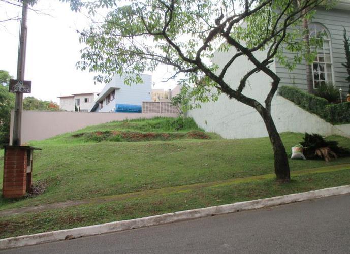 Terreno em Granja Viana/SP de 360m² a venda por R$ 350.000,00