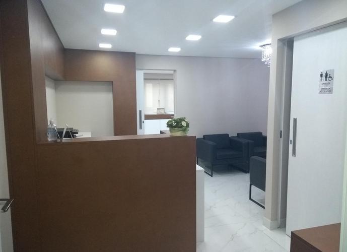 Sala em Granja Viana/SP de 45m² a venda por R$ 375.000,00
