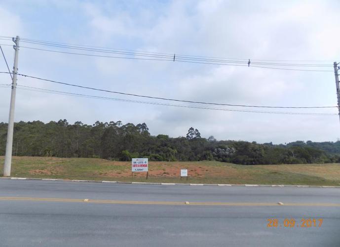 Área em Parque Industrial San José Ii/SP de 1325m² a venda por R$ 755.250,00