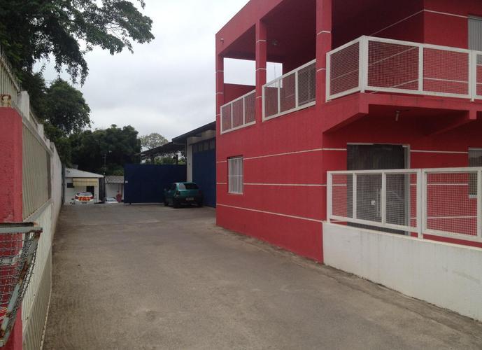 Galpão em Jardim Santa Paula/SP de 200m² para locação R$ 4.500,00/mes