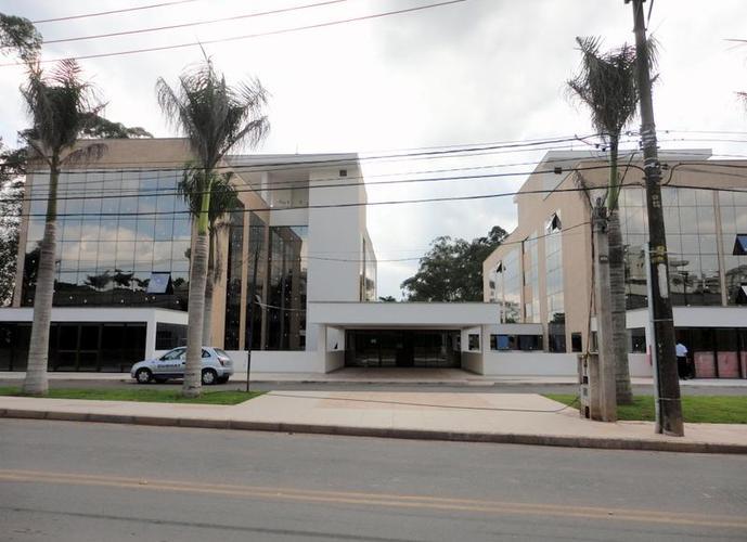 Sala em Granja Viana/SP de 34m² a venda por R$ 205.000,00