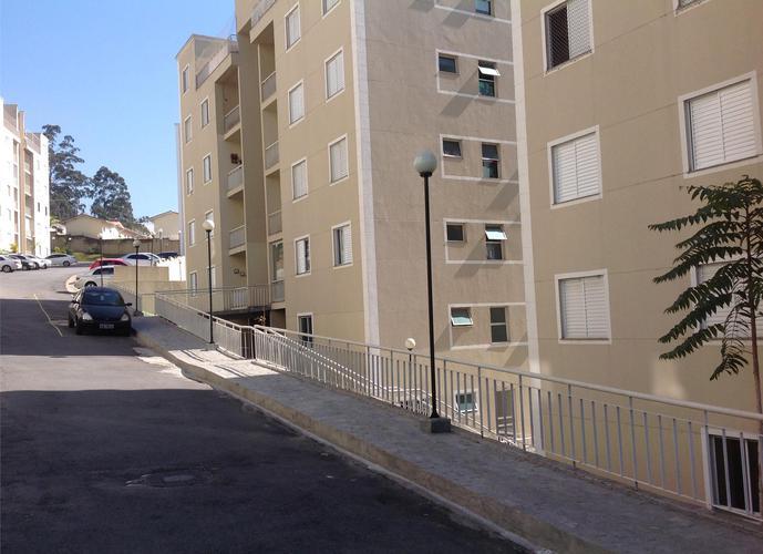 Apartamento em Resort Da Granja/SP de 60m² 2 quartos a venda por R$ 220.000,00