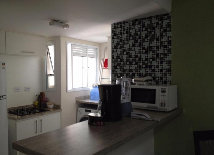 Apartamento em Vila Do Canto Verde/SP de 70m² 3 quartos a venda por R$ 240.000,00