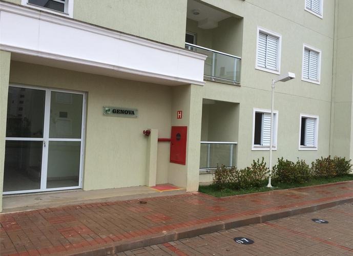 Apartamento em Jardim Adelina/SP de 49m² 2 quartos a venda por R$ 265.000,00