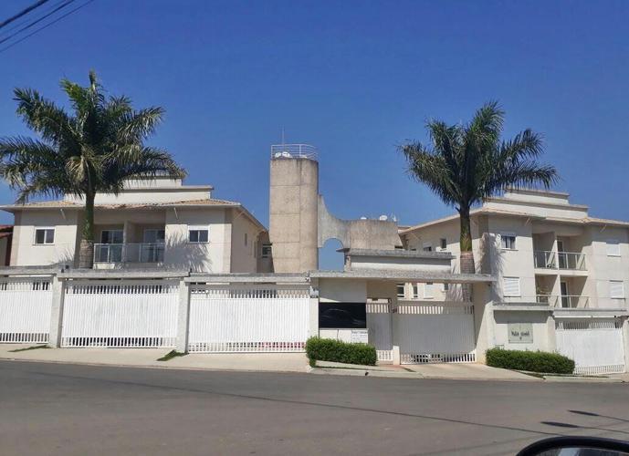 Apartamento em Jardim Flórida/SP de 56m² 2 quartos a venda por R$ 330.000,00