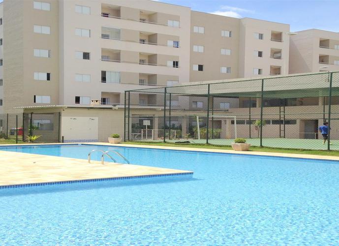 Apartamento em Granja Viana/SP de 54m² 2 quartos a venda por R$ 360.000,00