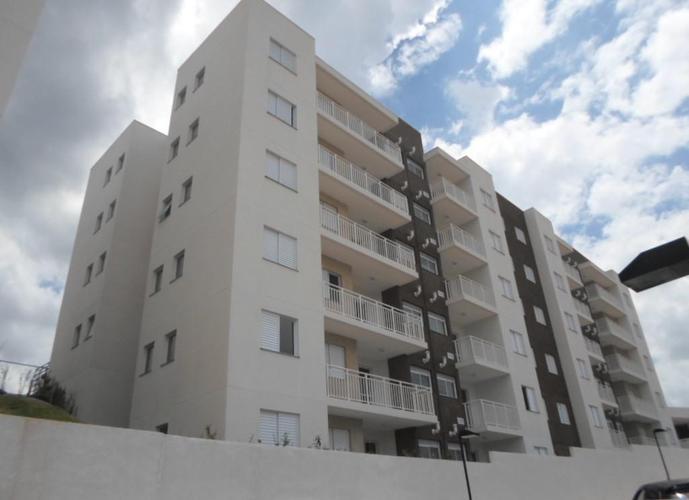 Apartamento em Granja Viana/SP de 70m² 3 quartos a venda por R$ 405.000,00