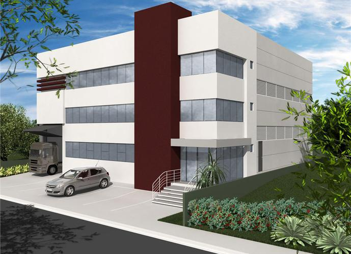 Galpão em Centro Empresarial Raposo Tavares/SP de 651m² a venda por R$ 2.600.000,00