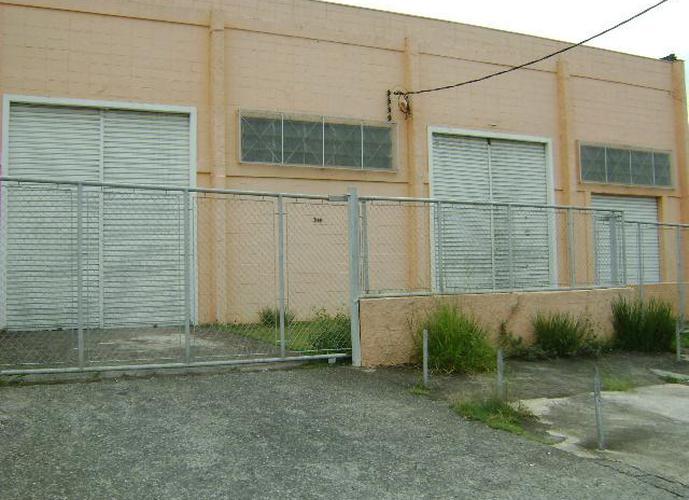 Galpão em Parque São George/SP de 750m² para locação R$ 11.000,00/mes