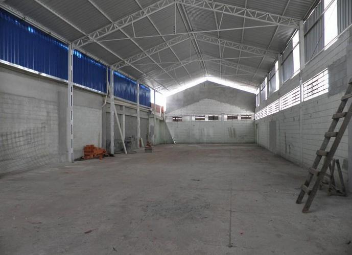 Galpão em Jardim Europa/SP de 400m² para locação R$ 5.700,00/mes