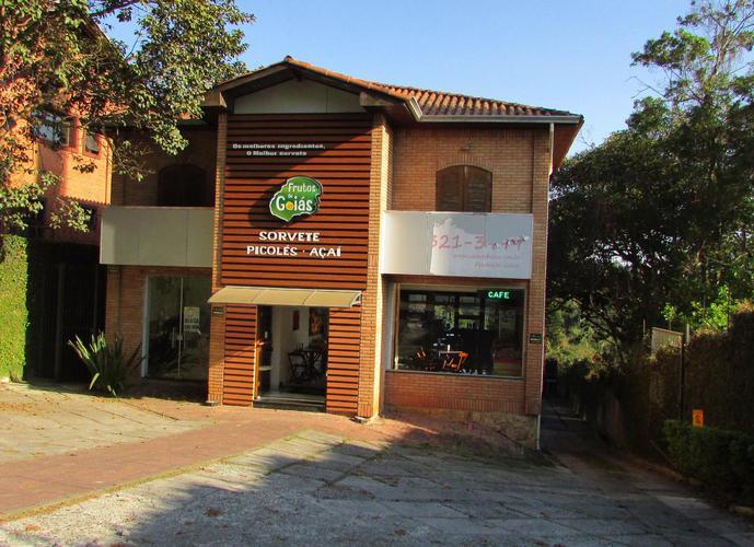 Loja em Granja Viana/SP de 176m² para locação R$ 4.500,00/mes