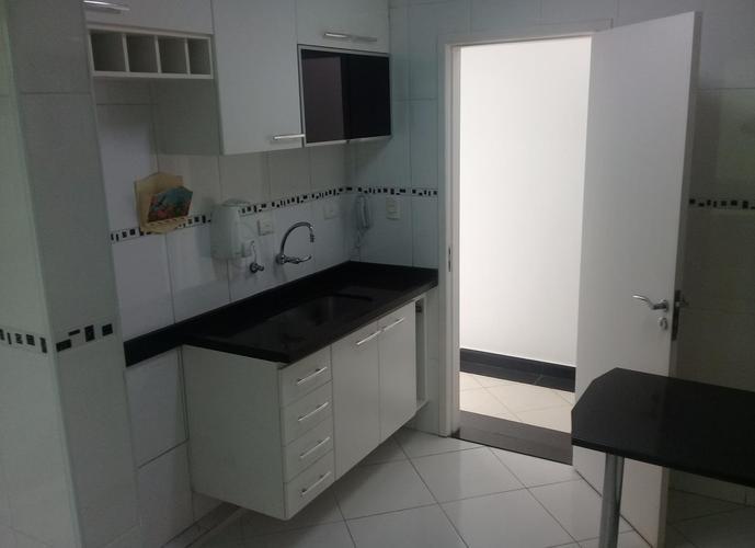 Apartamento em Granja Viana/SP de 70m² 3 quartos para locação R$ 1.794,00/mes