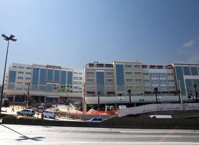 Sala em The Square/SP de 38m² para locação R$ 1.300,00/mes