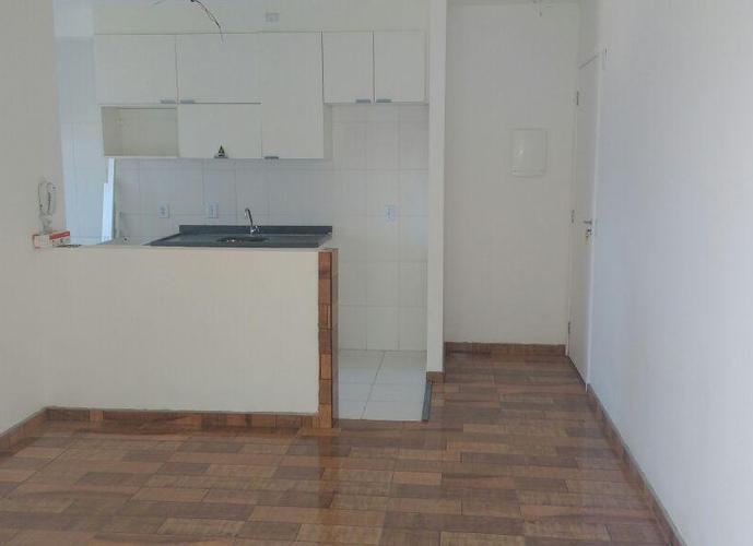 Apartamento em Jardim Ísis/SP de 51m² 2 quartos a venda por R$ 190.000,00