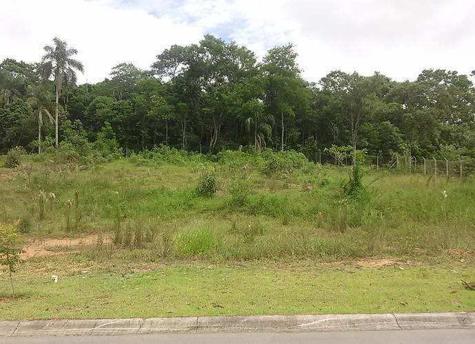 Terreno em Reserva Samambaia/SP de 517m² a venda por R$ 205.000,00