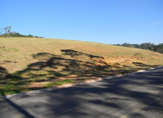 Terreno em Reserva Santa Paula/SP de 377m² a venda por R$ 210.000,00