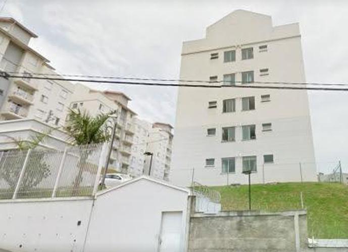 Apartamento em Conceição/SP de 54m² 2 quartos a venda por R$ 230.000,00