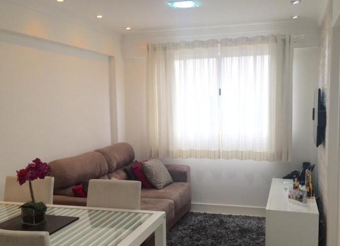 Apartamento em Jardim Primavera/SP de 50m² 2 quartos a venda por R$ 240.000,00