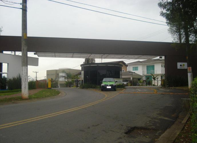 Terreno em Granja Viana/SP de 829m² a venda por R$ 250.000,00