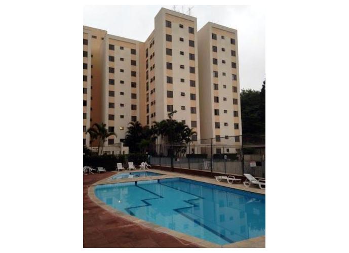 Apartamento em Jardim Boa Vista (Zona Oeste)/SP de 55m² 2 quartos a venda por R$ 286.000,00
