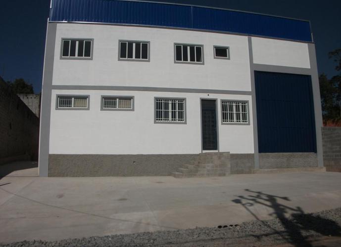 Galpão em Lagoa/SP de 635m² a venda por R$ 1.700.000,00 ou para locação R$ 9.517,00/mes