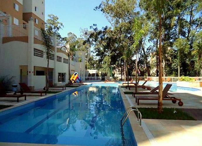 Apartamento em Vitallis Eco Club/SP de 206m² 3 quartos a venda por R$ 690.000,00