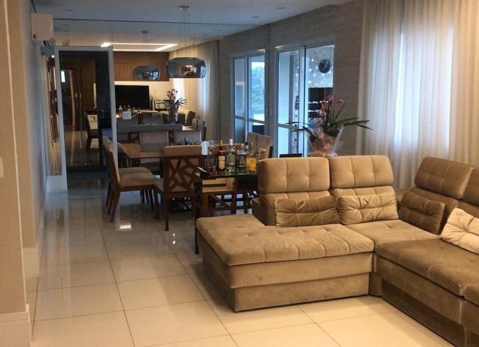 Apartamento em Mairarê Reserva Raposo/SP de 109m² 2 quartos a venda por R$ 750.000,00