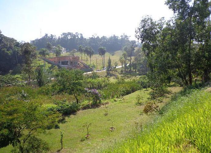 Terreno em Granja Viana/SP de 1500m² a venda por R$ 900.000,00