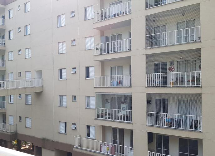 Apartamento em Paiquerê/SP de 58m² 2 quartos a venda por R$ 265.000,00