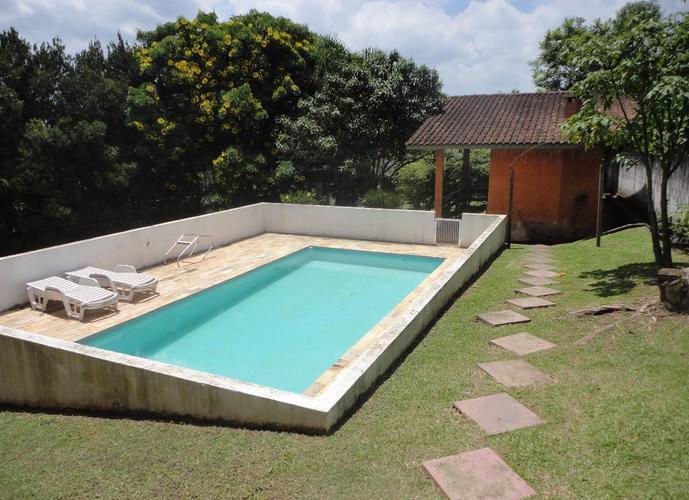 Chácara em Refúgio Dos Amigos/SP de 212m² 3 quartos a venda por R$ 550.000,00